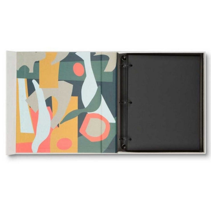 PRINTWORKS - Coffee table photo album - Family etc. - Open
