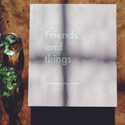 PRINTWORKS - Coffee table photo album - Friends & things - Scene