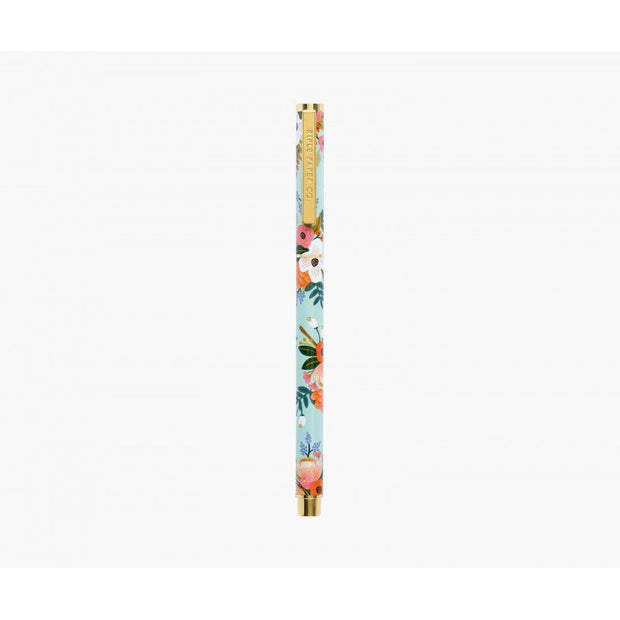 RIFLE PAPER CO - Refillable pen - Lively floral