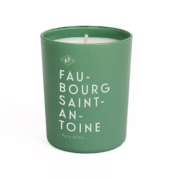 Faubourg Saint-Antoine - Candle
