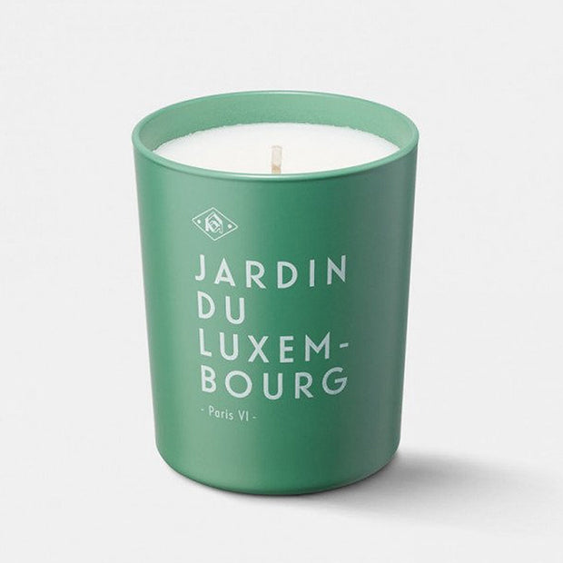 Jardin du Luxembourg - Candle