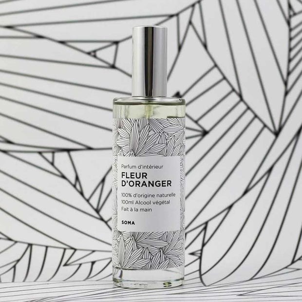 Home spray - Orange blossom
