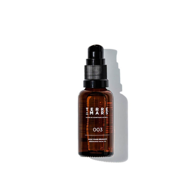 Face oil - 003 Résonance