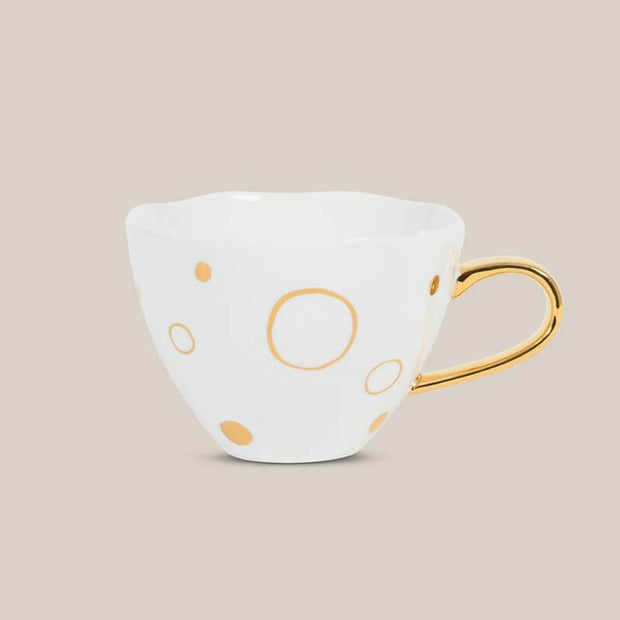 Good morning cup - Circle Gold - Special Edition
