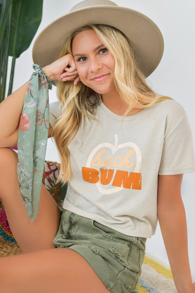 Hit The Beach Graphic Tee