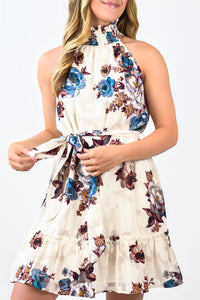 Frolic Through The Flowers Dress