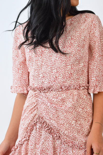 Daytime On Our Mind Dress