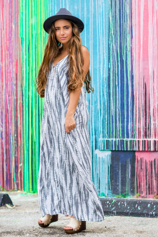 West Coast Maxi Gray