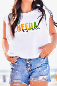 Needa Margarita Graphic Tee
