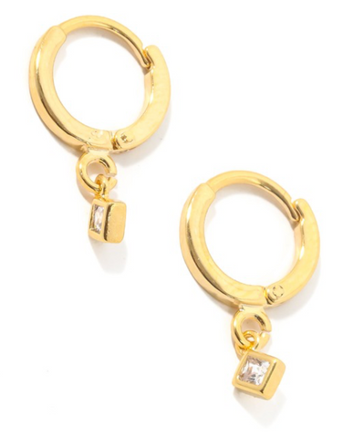 Rissa Mini Hoop Earring