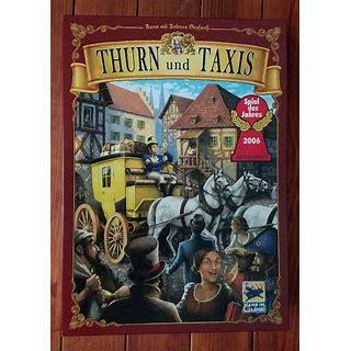 Thurn and Taxis - Ebay