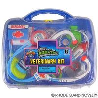 10 Piece Aquatic Veterinary Kit