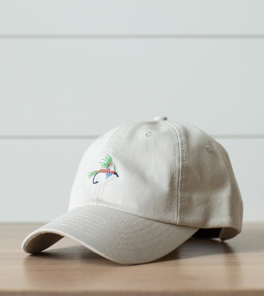 Relaxed Hat - Lucky Lure