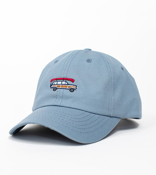 Relaxed Hat - Wagoneer