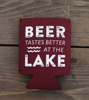 Koozie - Beer Sweater