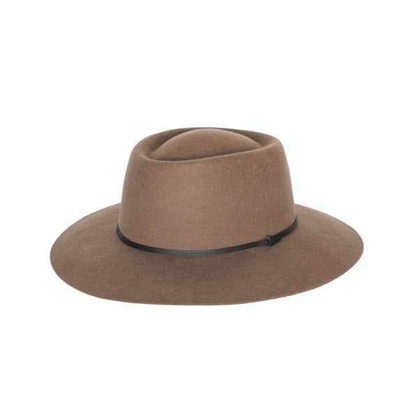 Round Top in Khaki