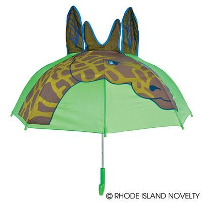 "28"" Giraffe Umbrella"
