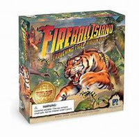 Fireball Island: Crouching Tiger, Hidden Bees Expansion