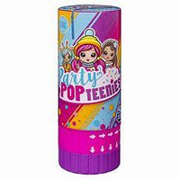 Party Pop Surprise Poppers - Assorted Styles