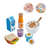 Delicious Breakfast Playset