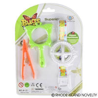 3 Piece Bug Watch Set