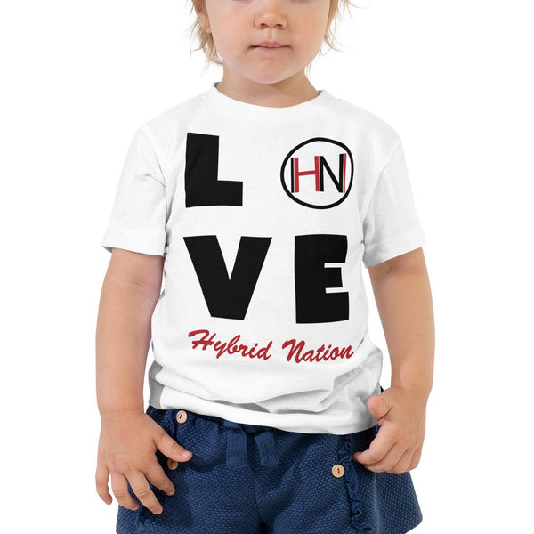 Hybrid Nation FW19 S/S Toddler Tee