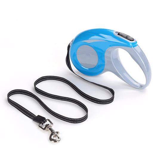 3M Automatic Retractable Pet Leash