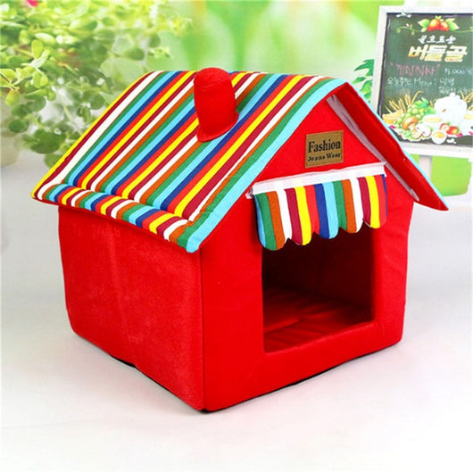 Dog Pet House