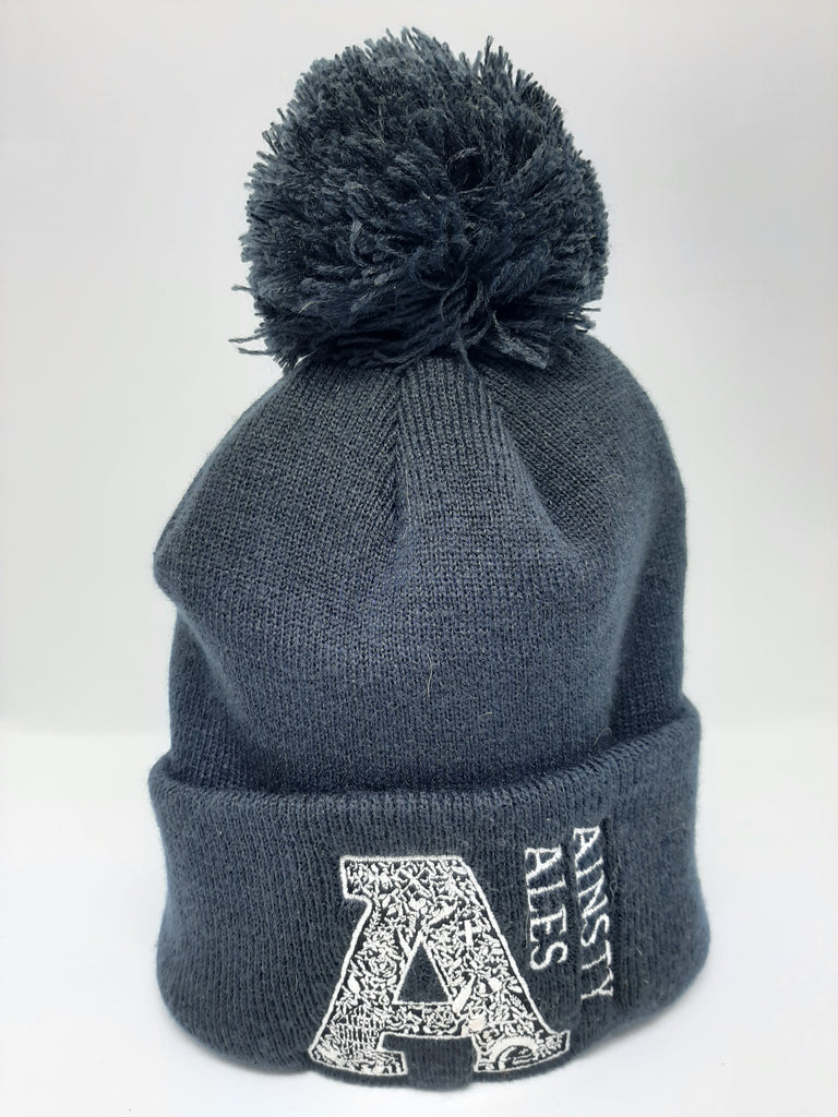 Branded Bobble Hat's