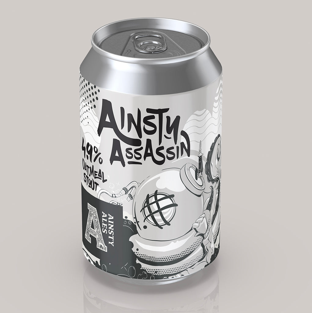 Ainsty Ales Taster Case (12 pack)