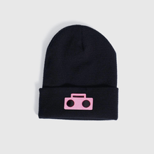 Load image into Gallery viewer, Boombox Beanie