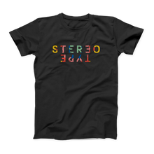 Load image into Gallery viewer, Stereotype Logo T'Shirt