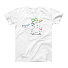 Load image into Gallery viewer, Stereo Snake T'Shirt