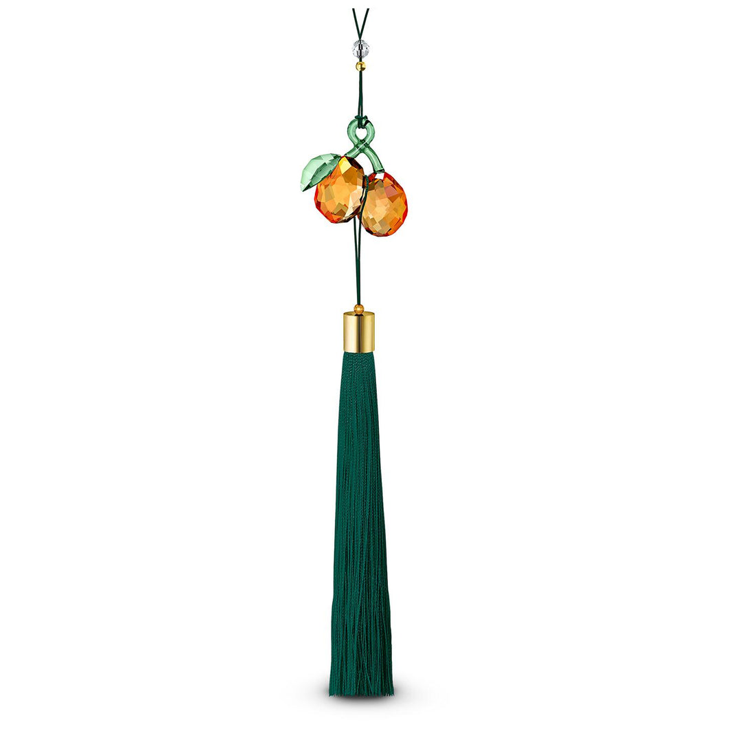 ASIAN SYMBOLS:ORNAMENT KUMQUAT 5443420