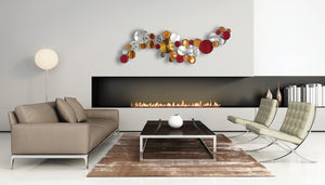 Artisan C Jere Bubbles Wall Art Home Decor