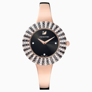 CRYSTAL ROSE MB STS/BLK/STS