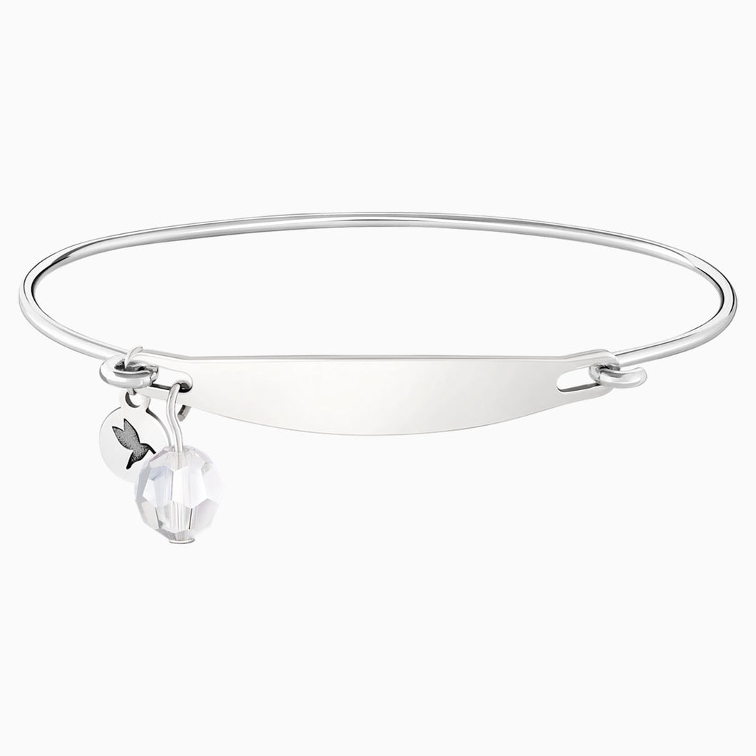 ENGRAVABLE ID BANGLE M/L