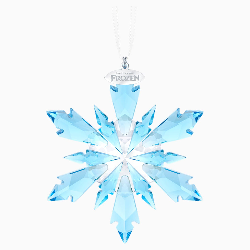 FROZEN - SNOWFLAKE ORNAMENT