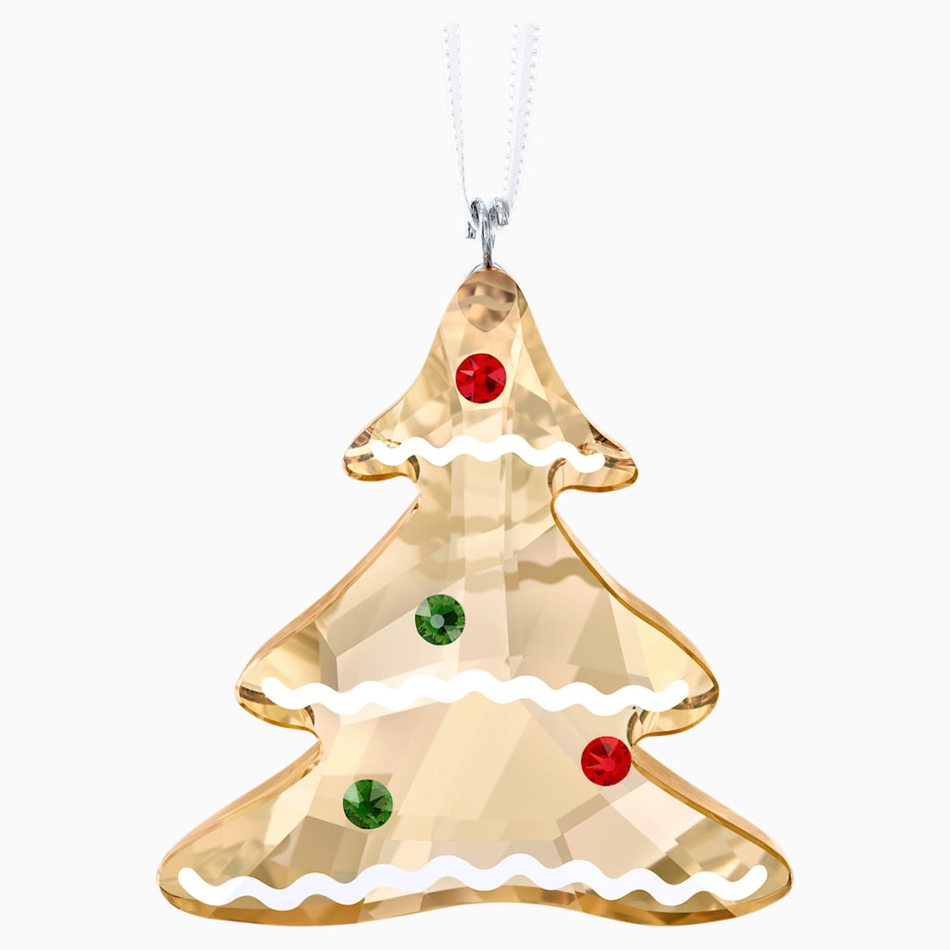 GINGERBREAD TREE ORNAMENT