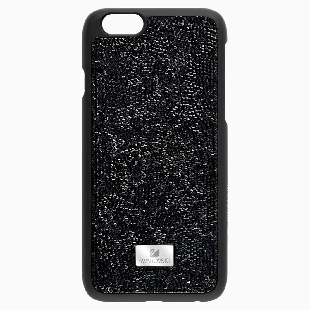 GLAM ROCK IP7B:CASE BLK/STS