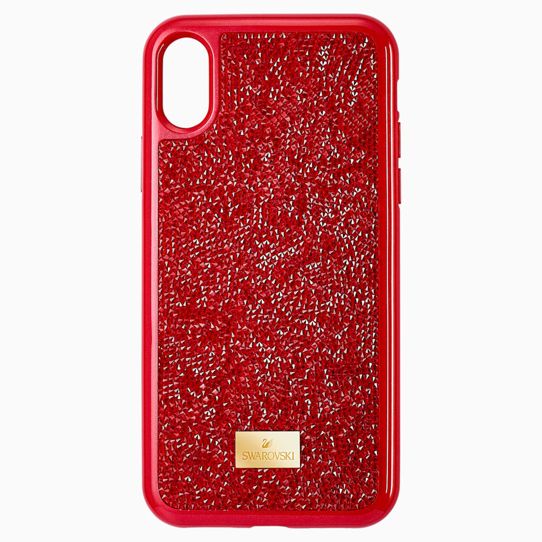 GLAM ROCK IPX:CASE RED/STS PGO