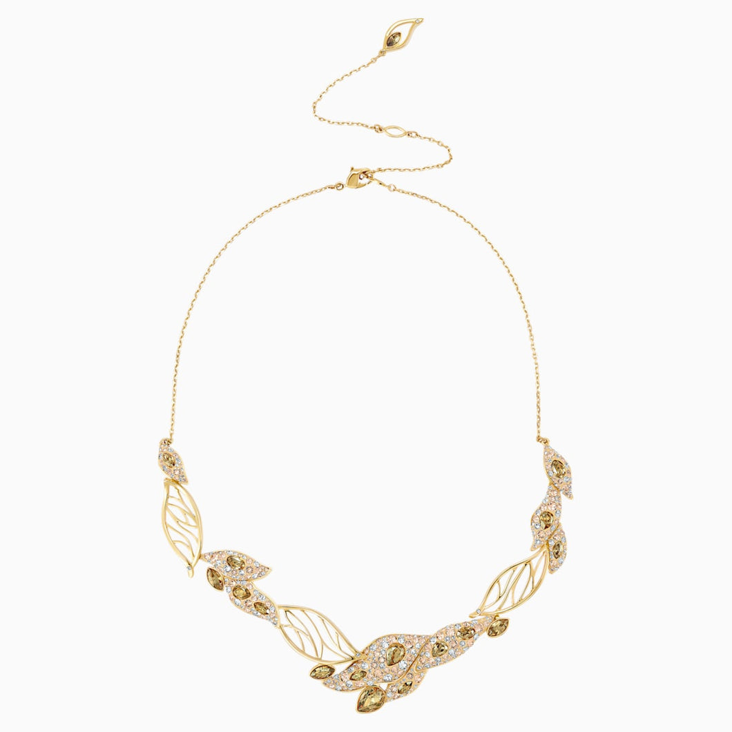 GRACEFUL BLOOM:NECKLACE CRY GSHA/GOS