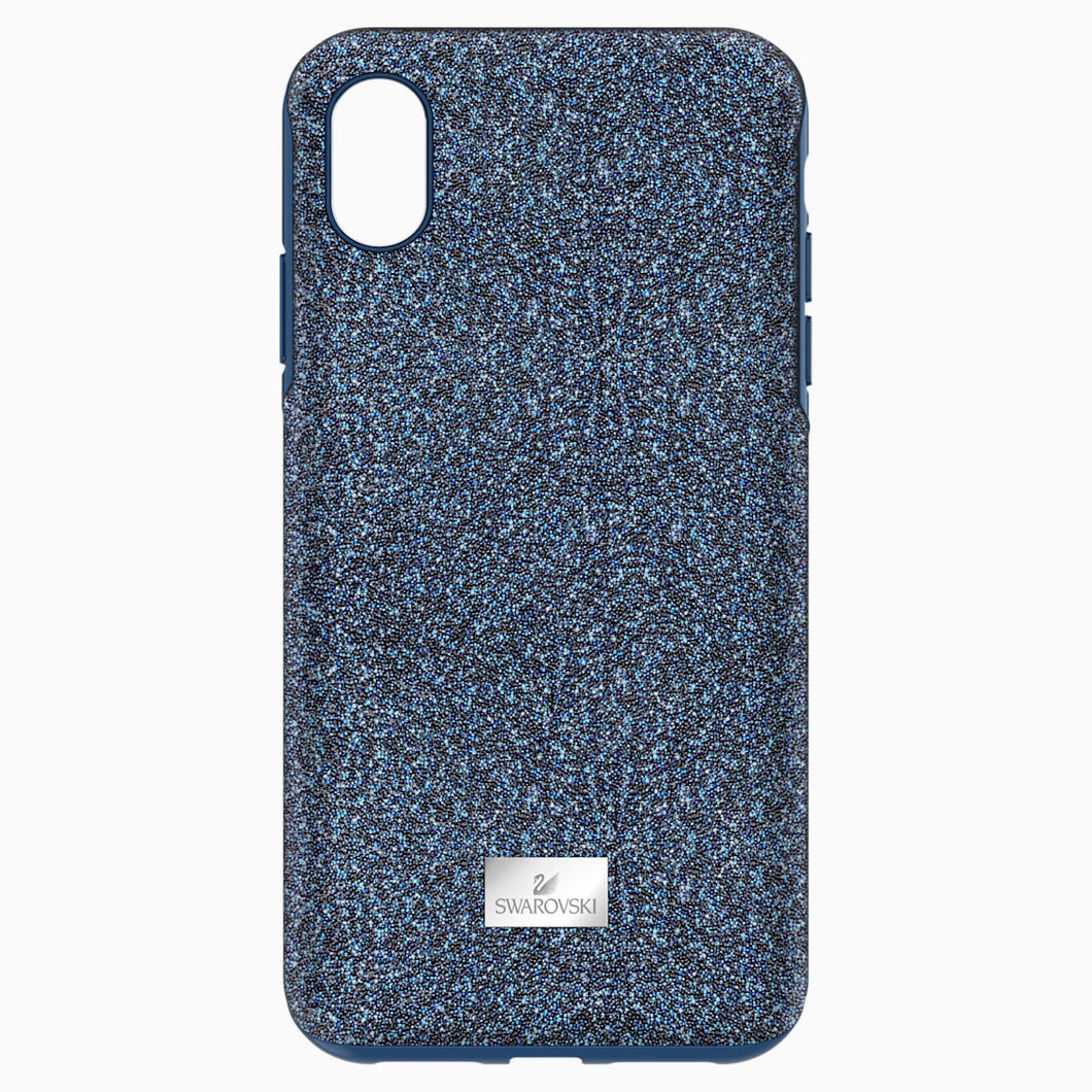 HIGH IPXR:CASE BLUE/STS