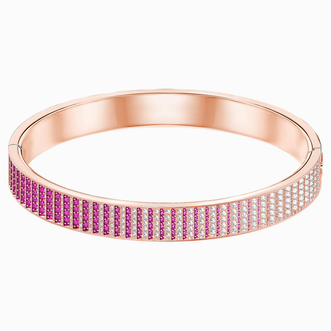 LUXURY:BANGLE FUCH/CRY/ROS S