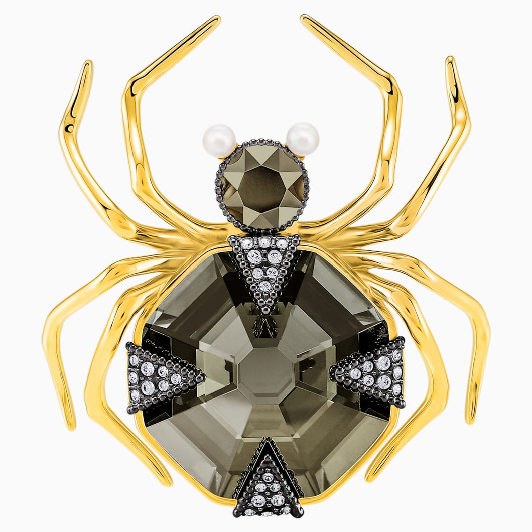 MAGNETIC:BROOCH SPIDER DMUL/MIX