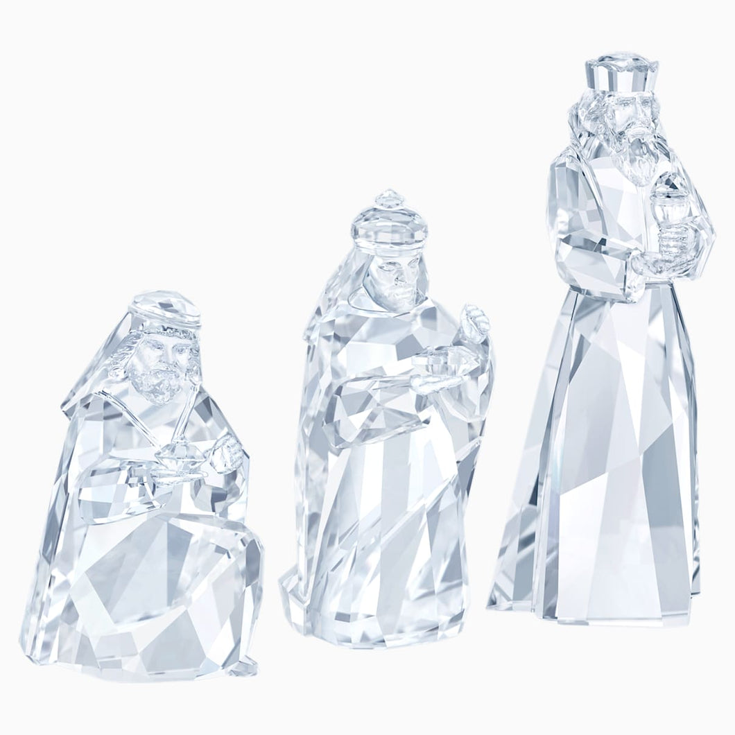 NATIVITY SCENE - THREE KINGS ONLINE SET