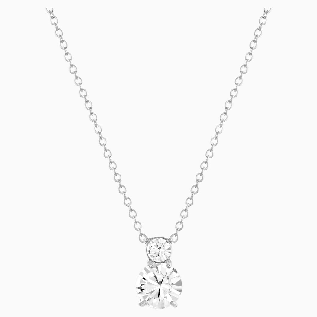 SOLITAIRE:PENDANT DOUBLE CRY/RHS