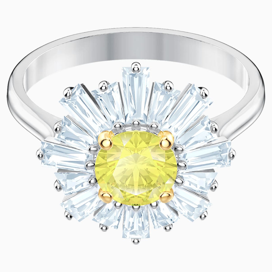 SUNSHINE:RING MED CECY/RHS 60