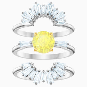 SUNSHINE:RING SET CZWH/RHS 52