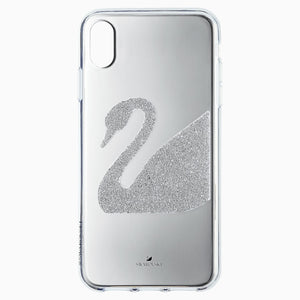 SWAN FABRIC SILVER IPXR:CASE SIS